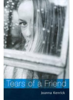 Tears of a friend.