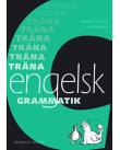 Omslag till träna engelsk grammatik c