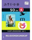 Tummen upp! SO Religionskunskap kartläggning åk 6.