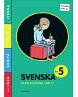 Tummen upp! Svenska kartläggning åk 5.