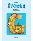 Zoom Svenska Grammatik år 5.