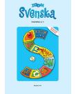 Zoom Svenska Stavning år 5.