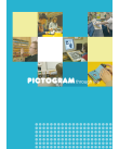 Elever som använder Pictogram i olika sammanhang.