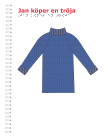 Omslagsbild Jan köper en tröja