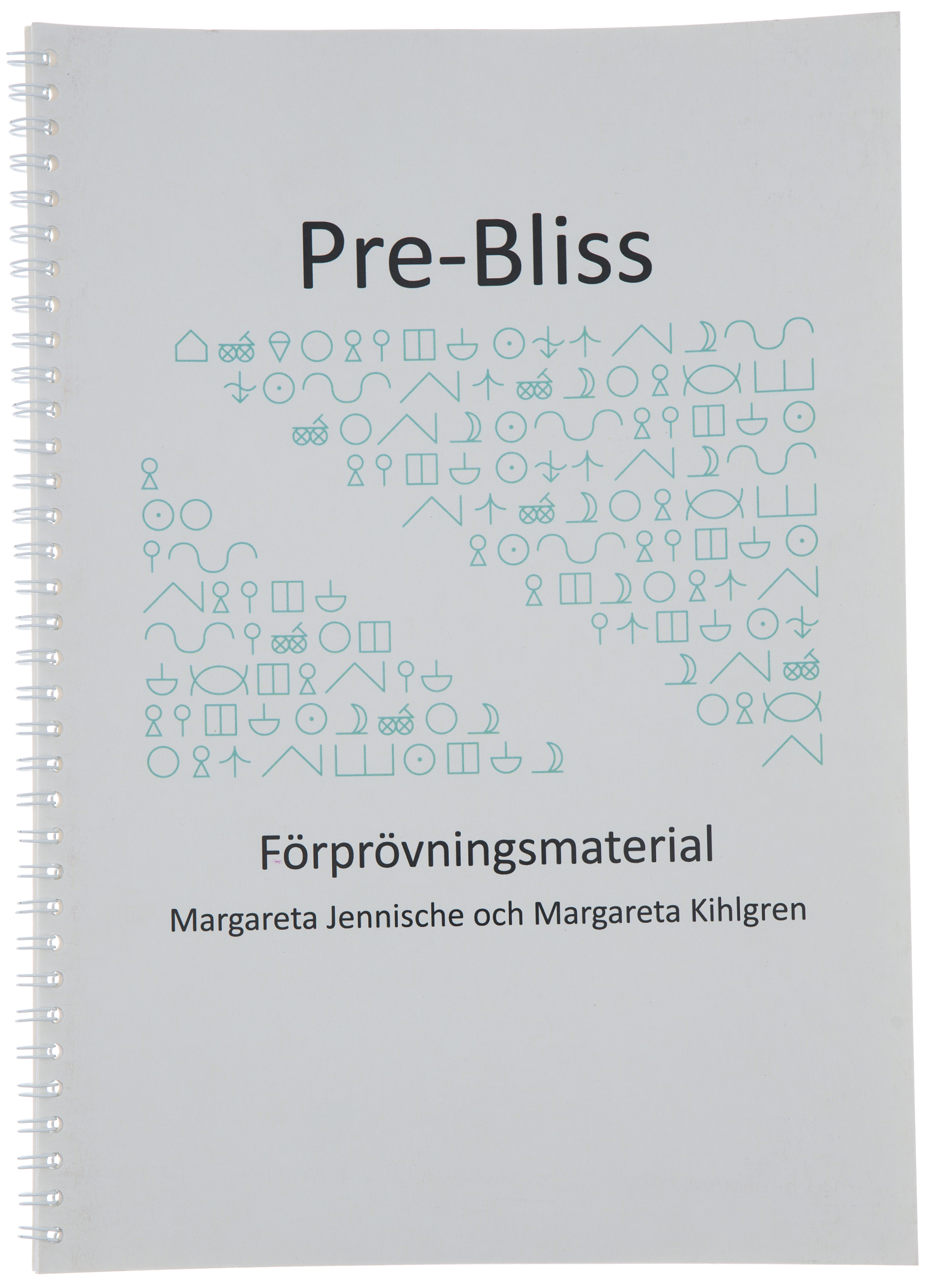 Pre-Bliss.