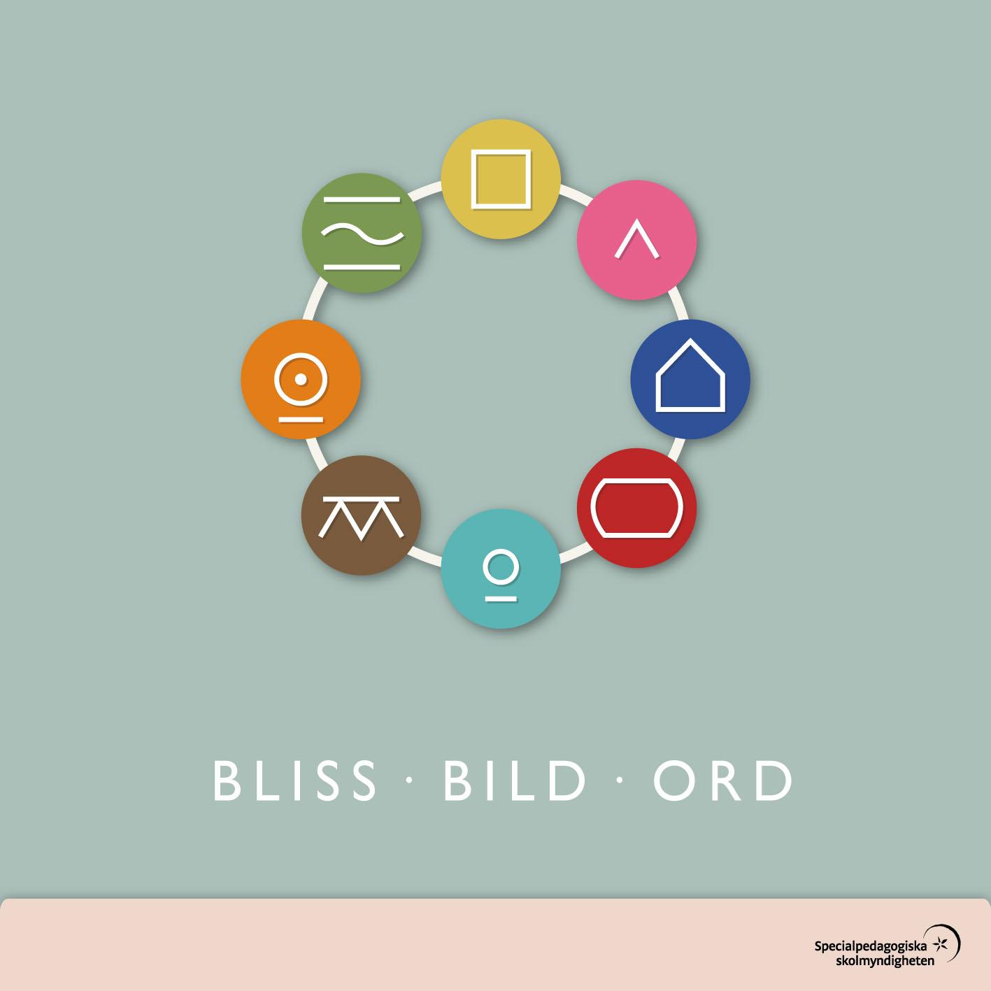 Bliss. Bild. Ord.