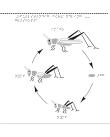 En del av gräshoppans utvecklingscykel.