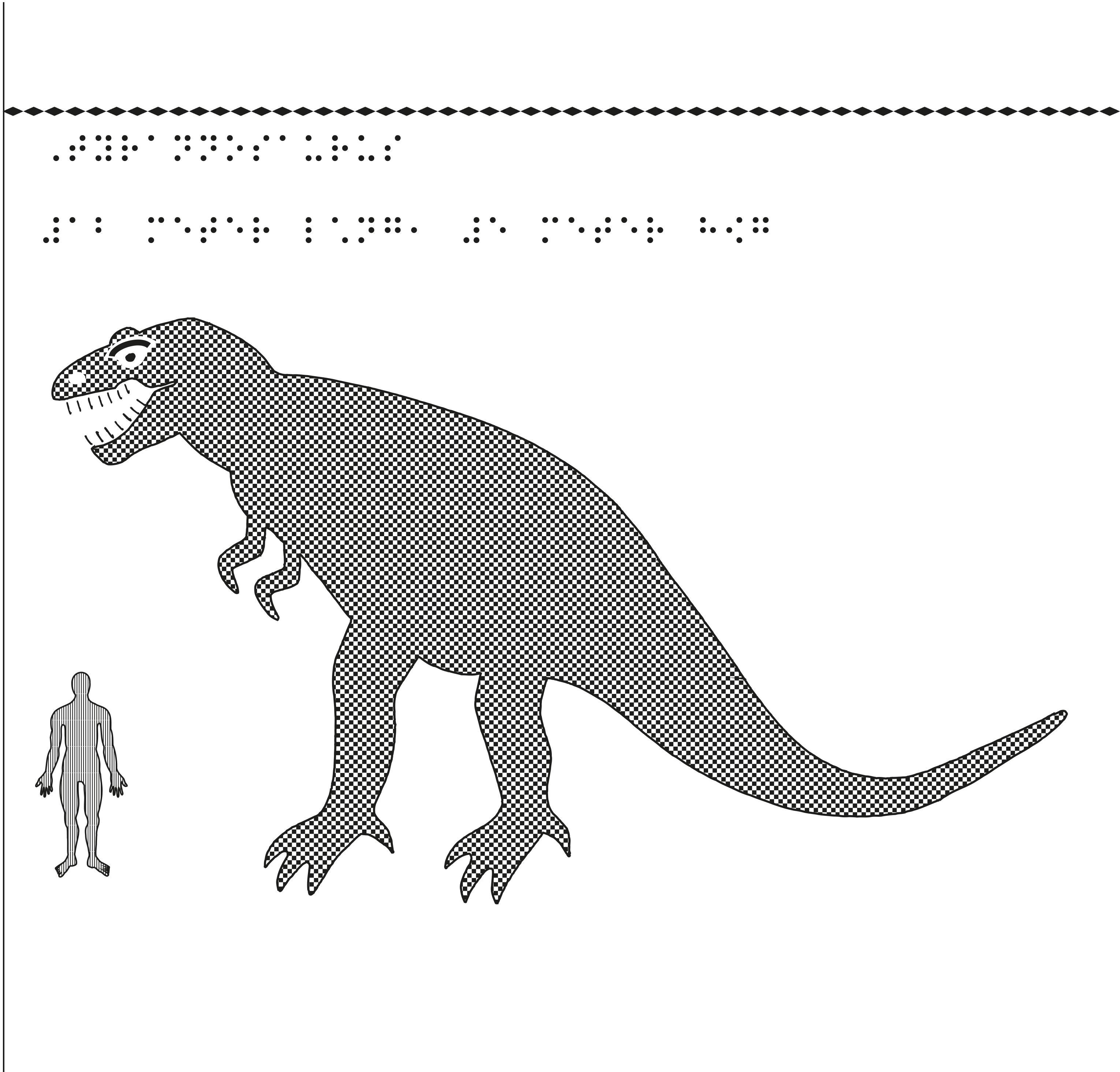 Tyrannosaurus.