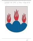 Västmanlands landskapsvapen