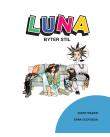 Framsida Luna byter stil