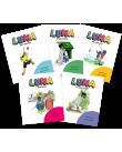 Luna - interaktiva webböcker.