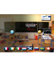 Framsida datagjort klassrum