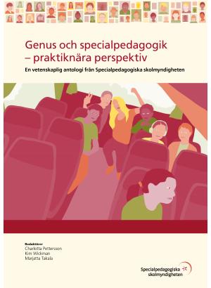 Genus och specialpedagogik – praktiknära perspektiv.