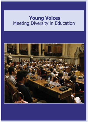 Young Voices Meeting Diversity in Education.