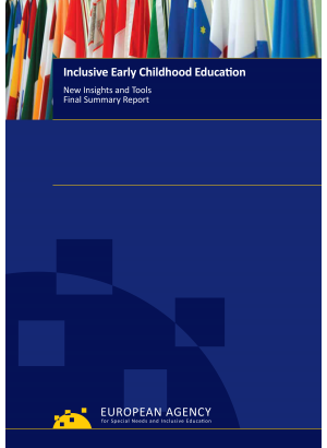 Inclusive Early Childhood Education.