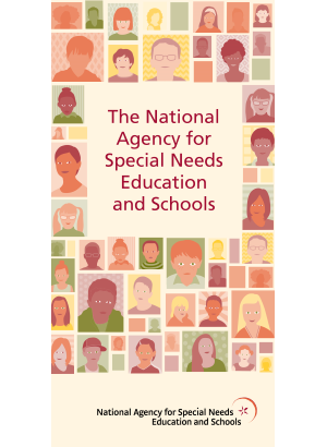 The National Agency for Special Needs Education and Schools - Sweden's largest body of knowledge in special needs education.